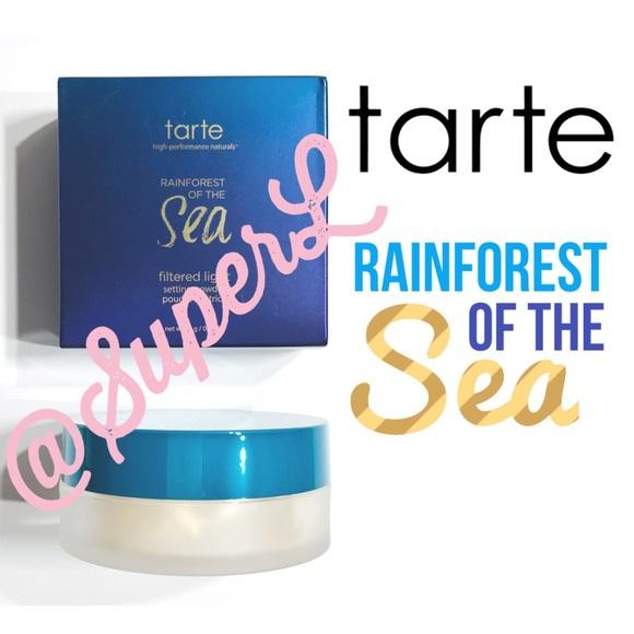 tarte Other - TARTE Filtered Light Setting Baking Face Powder